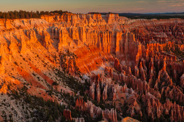 Bryce Canyon Wallpaper