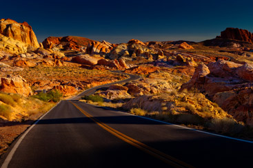 Valley of Fire Wallpaper